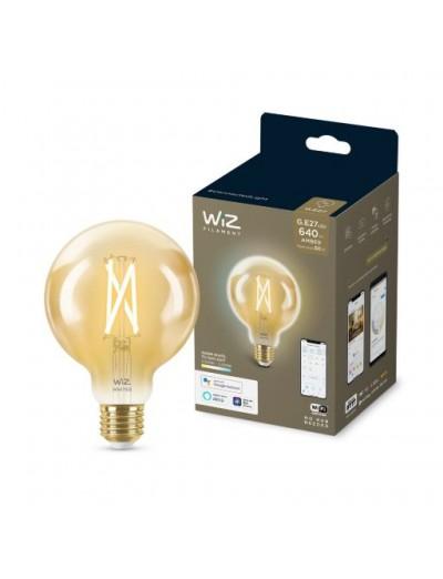 WiZ Wi-Fi LED лампа 50W G95 E27 Amb TW 871869978679300
