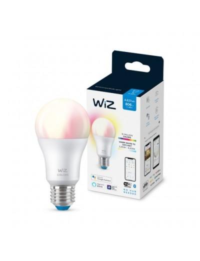 WiZ Wi-Fi LED лампа 60W BLE A60 E27 RGBW 871869978705900