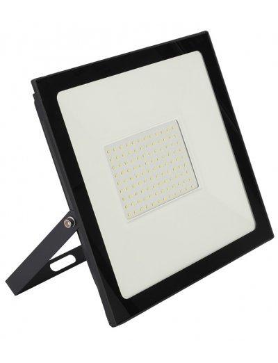 Belight Прожектор 50W Интегриран LED 4500lm Черен 74907-50-30