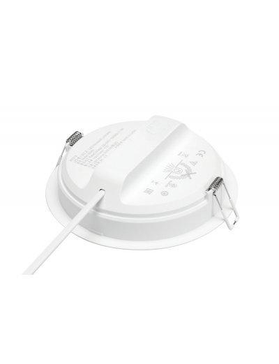 Philips LED панел 17 W 6500 K Meson 59466.31.E4