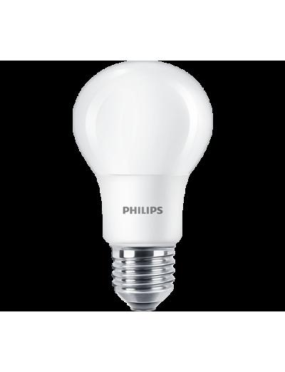 Philips LED лампа 60W А60 E27 неутрална светлина 871869657725702