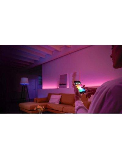 Philips HUE Hue LED лампи 6W B39 E14 RGB- 2бр 871869669524100