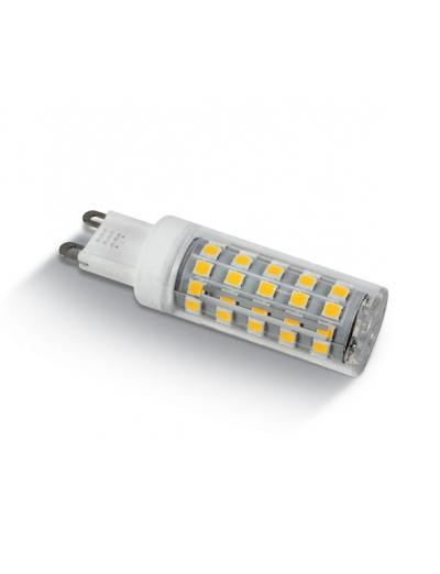 One light LED лампа G9 6W WW 230V LAMPS 7106ALG/W