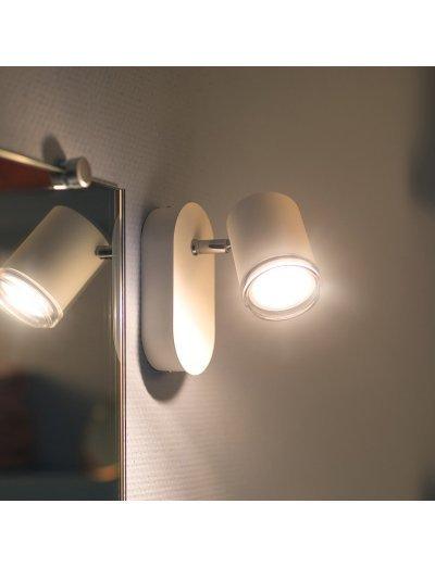 Philips HUE Adore Led спот за баня IP44 1xGU10 5.5W плюс димер ключ 3435931P7