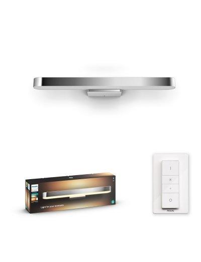 Philips HUE Аплик Adore 40W WA Интегриран LED 3000Lm 3417711P6