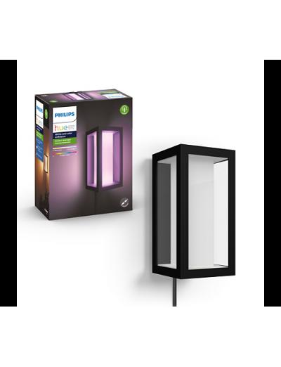 Philips HUE Градинска лампа  16W RGB Интегриран LED 1200Lm 1745930P7
