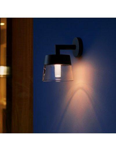 Philips HUE Градинска лампа Attract 8W RGB Интегриран LED 600Lm 1746130P7