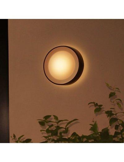 Philips HUE Градинска лампа Daylo 15W RGB Интегриран LED 1200Lm 1746530P7