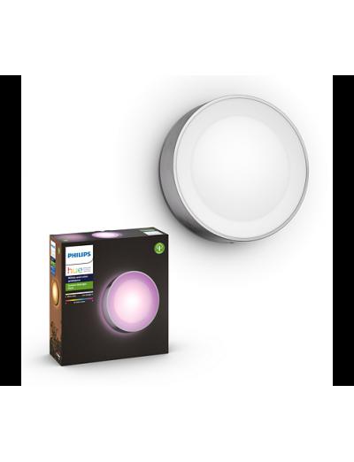 Philips HUE Градинска лампа Daylo 15W RGB Интегриран LED 1200Lm 1746547P7