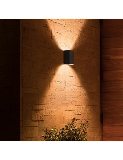 Philips HUE Градинска лампа Resonate 16W RGB Интегриран LED 1200Lm 1746430P7
