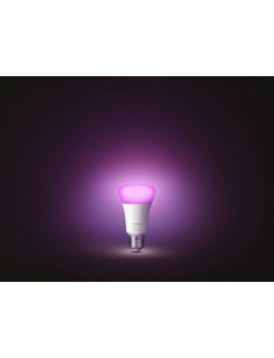 Philips HUE К-кт 2 бр. LED лампи RGB 871869970135200