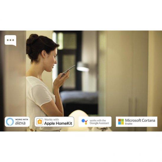 Philips HUE К-кт 3 бр. LED лампи White 871869678523200 - LED лампи HUE