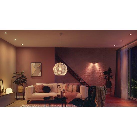 Philips HUE LED лампа RGB 871869962865900 - LED лампи HUE