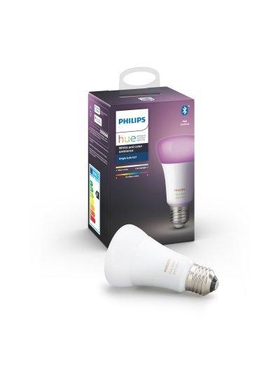 Philips HUE LED лампа RGB 871869967310900