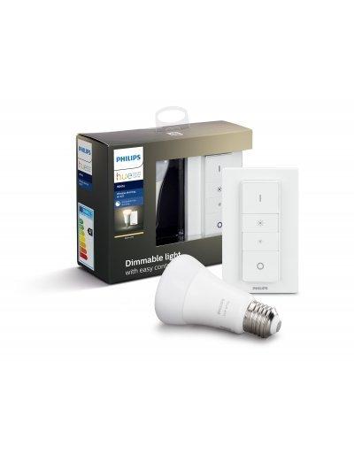 Philips HUE LED лампа White 871869678533100