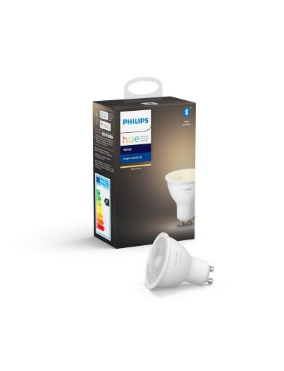 Philips HUE LED лампа White 871869962869700