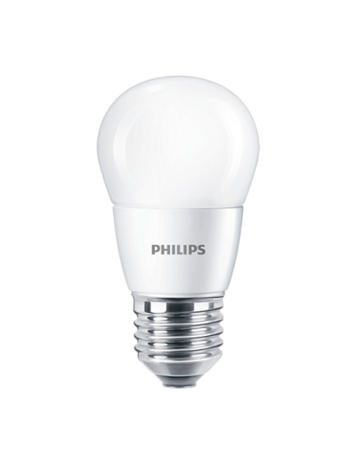 Philips LED лампа 7-60W P48 E27 топла светлина 871869977225300