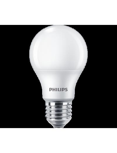 Philips LED лампа 8.5-60W A60 E27 топла светлина, димируема 871869966064200