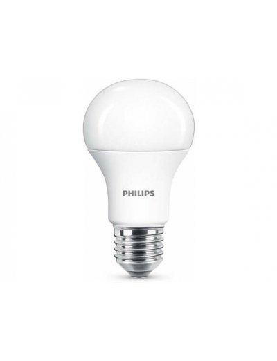 Philips LED лампа 100W A60 E27 топла светлина 871869657703502