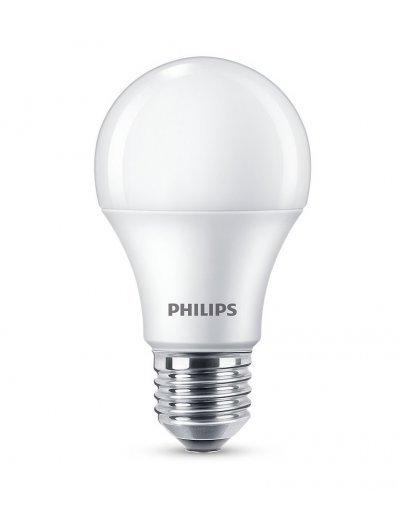 Philips LED лампа 11-80W А60 E27 студена светлина 871869963064500
