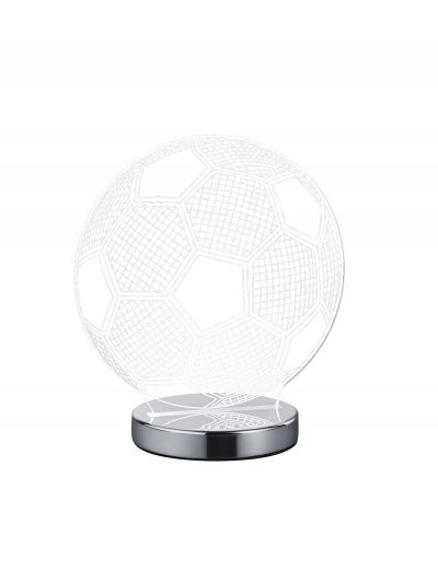 Reality LED Настолна лампа BALL R52471106