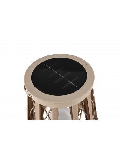 Reality Соларна градинска настолна лампа Vinto 0,2W LED, IP44 R55276944