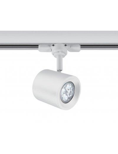 One light Спот за релса бял 35W GU10 65520T/W